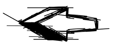 Inkscape Scetch Effect