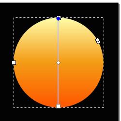 Weiterer Kreis mit Verlauf
