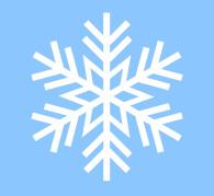 Inkscape Snowflakes