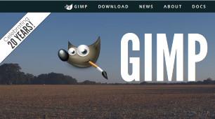 20 Jahre GIMP