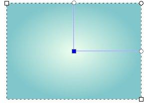 Kreisförmiger Verlauf für den BG