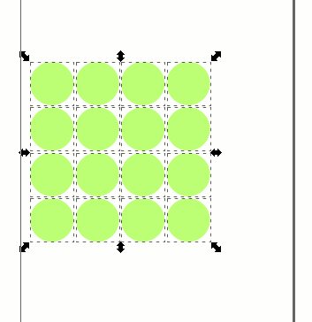 Inkscape Zufallsfarbe