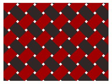 Inkscape Pattern 2