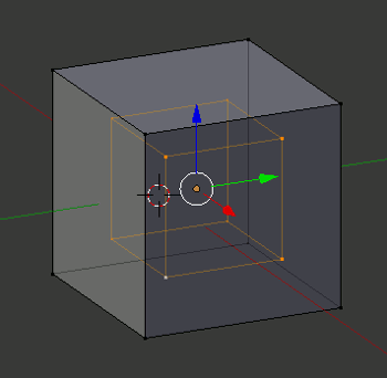 Blender SHIFT-D und ALT-D