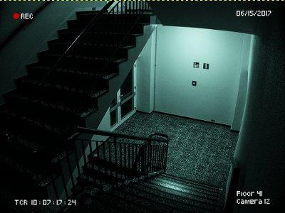 Gimp Security Look