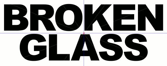 Inkscape Knife Tool