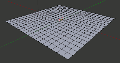Blender Normalmap vs Displacement