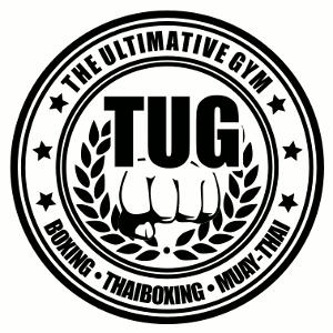 Vector Boxing Logo