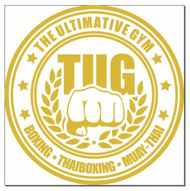 Inkscape Boxing Logo