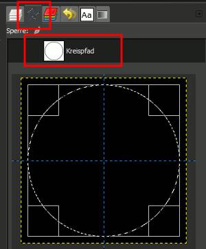 Gimp Radar Animation