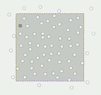 Gimp Voronoi