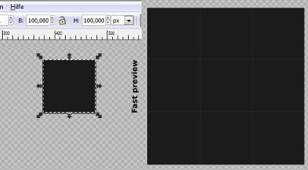 Inkscape Seamless Pattern