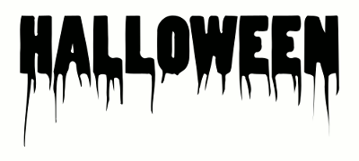 Inkscape Tweak Halloween