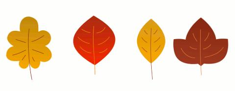 Inkscape Autumn I