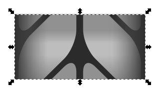 Inkscape Kintering Pattern