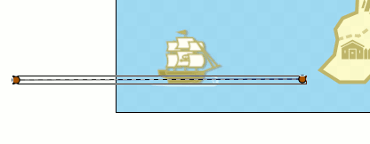 Synfig Ship Ahoi