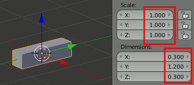 Blender Build Tower Animation