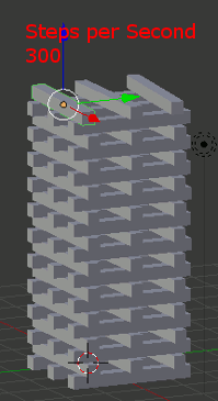 Blender Rigid Body Tips