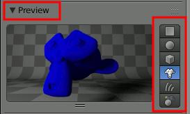 Blender Easy Material