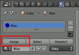 Blender Easy Color