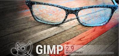 Gimp 2.9.9