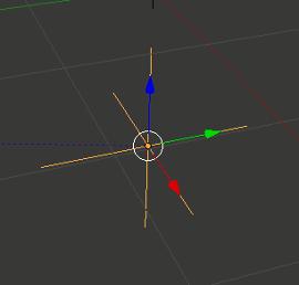 Blender Camera Track to