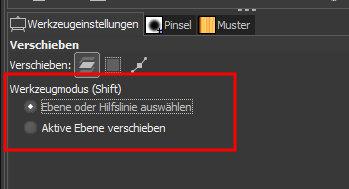 Gimp 5 Workflow Tips