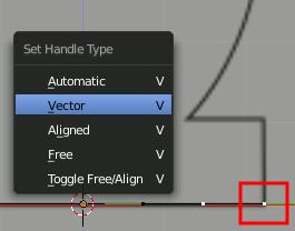Handle Type