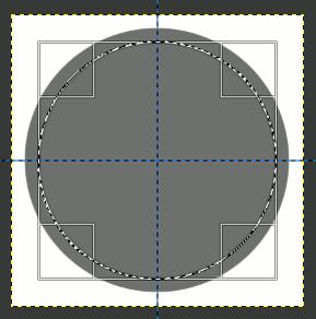 Gimp Circle