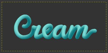 Gimp Cream